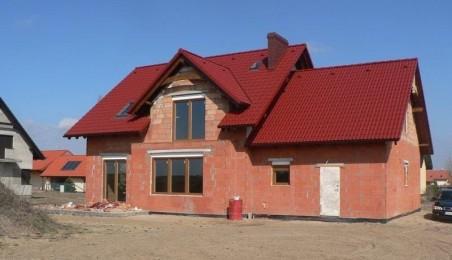 Dom przy Koniczynek