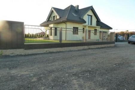 Dom w lewkoniach 2 (G2)