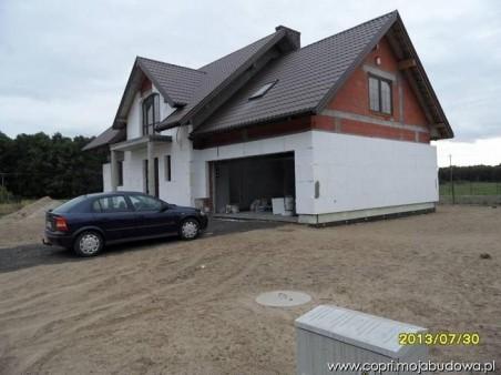 Bolek II bez garażu