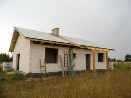 Dom w kampanulach (M)