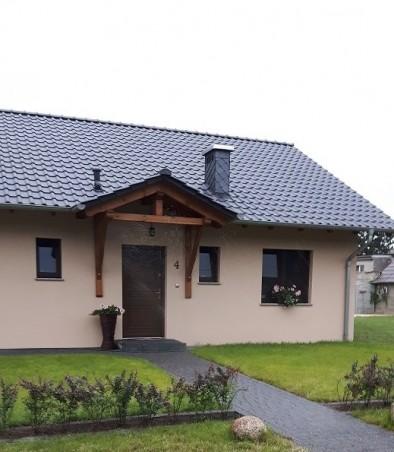 Dom w lilakach 4 (G)