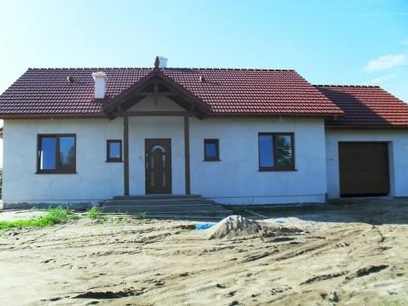 Dom w lilakach 5 (G2)