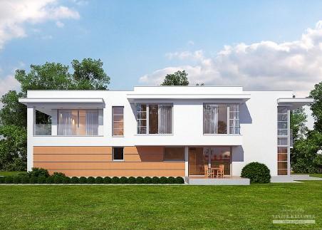 Dom przy Imbirowej 3 N