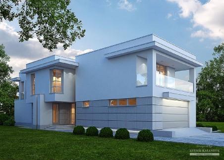 Dom przy Imbirowej 4 N