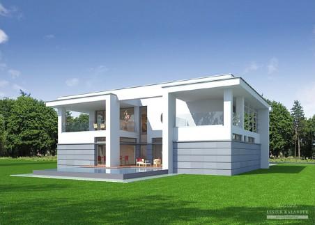 Dom przy Imbirowej 4