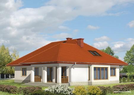 Dom przy Oliwkowej 2