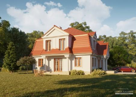 Dom przy Oliwkowej 5