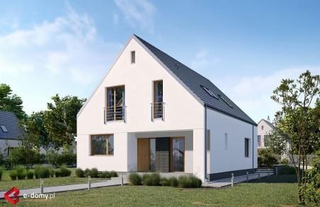 Dom w budlejach 4 (G2)