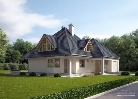 Dom w bugenwillach (G2P)