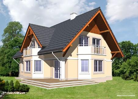 Dom w cyklamenach (R2) ver.2