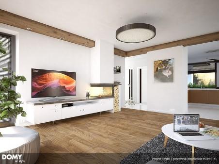 Dom w dąbrówkach (G2)