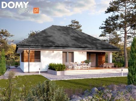 Dom w dziewannie 2 (P) ver.2