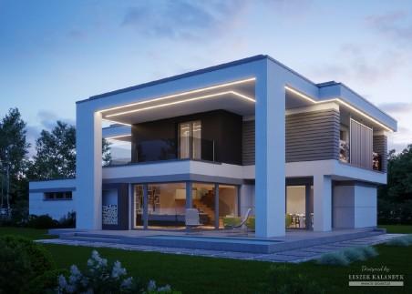 Dom w kaliach 3 (P)
