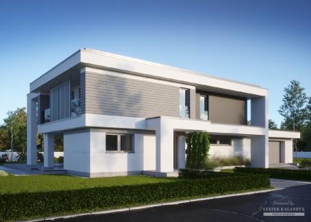 Dom w kaliach 5 (G2N)