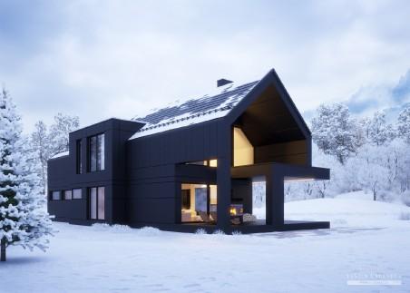 Dom w arizemach