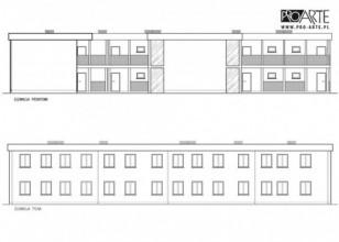 BSC7 budynek socjalny