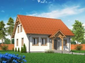 domek Nieduży (010 ES)