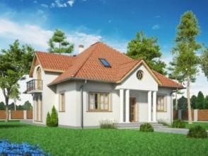 domek Bukowy  (039 BK v3)