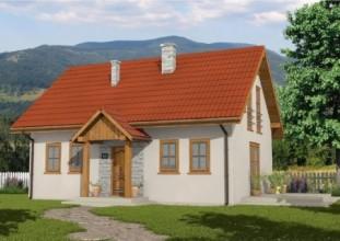 Domek Lipowy (020 ET)