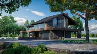HomeKONCEPT - New House 721