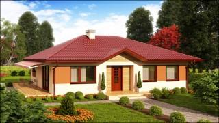 Dom w Luizjanie 2