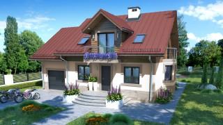 Dom w Oregonie 3