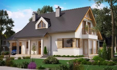 Dom przy Kwiatowej
