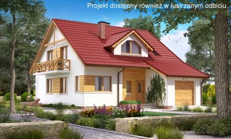 Dom przy Jałowcowej