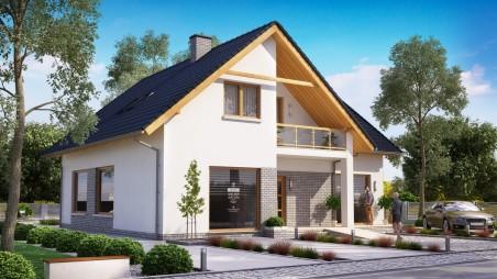 Dom przy Głogowej 2