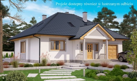 Dom przy Cyprysowej 2