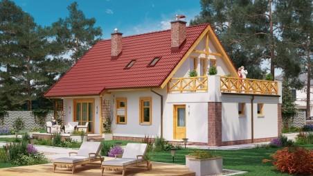 Dom przy Głogowej 4