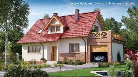 Dom przy Cyprysowej 14
