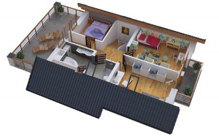 Dom przy Cyprysowej 17