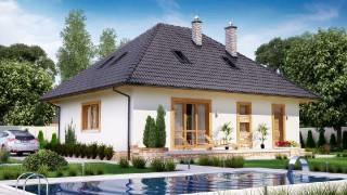 Dom przy Słonecznej 6
