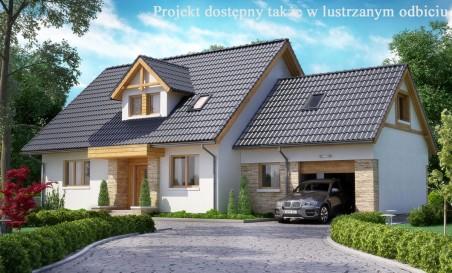 Dom przy Alabastrowej 5
