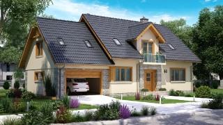 Dom przy Słonecznej 2 bis