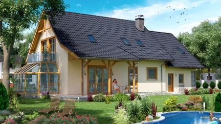 Dom przy Alabastrowej 12