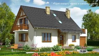 Dom przy Cyprysowej 34 long