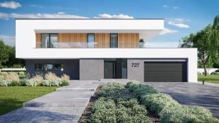HomeKONCEPT-New House 727