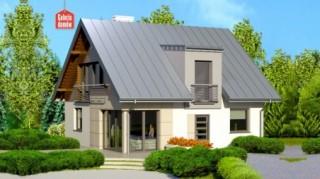 Dom przy Cyprysowej 22
