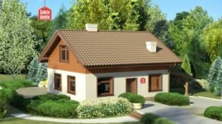 Dom przy Imbirowej 3