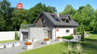 Dom przy Migdałowej 2