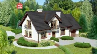 Dom przy Modrzewiowej 12