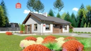 Dom przy Przyjemnej 2