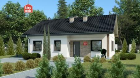 G143 - Budynek garażowy