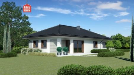 G157 - Altana ogrodowa