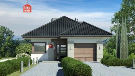 G154 - Budynek garażowo - gospodarczy