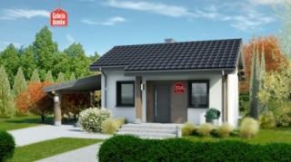 Dom przy Bukowej 35A