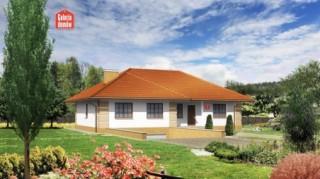 Dom przy Marcepanowej