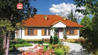 Dom przy Bukowej